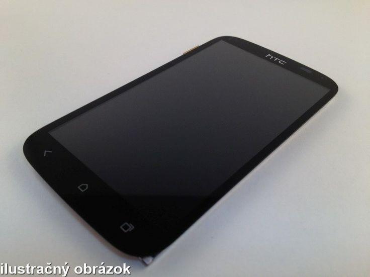 Servis HTC Desire 300 : Výmena displeja a dotykovej plochy HTC Desire 300