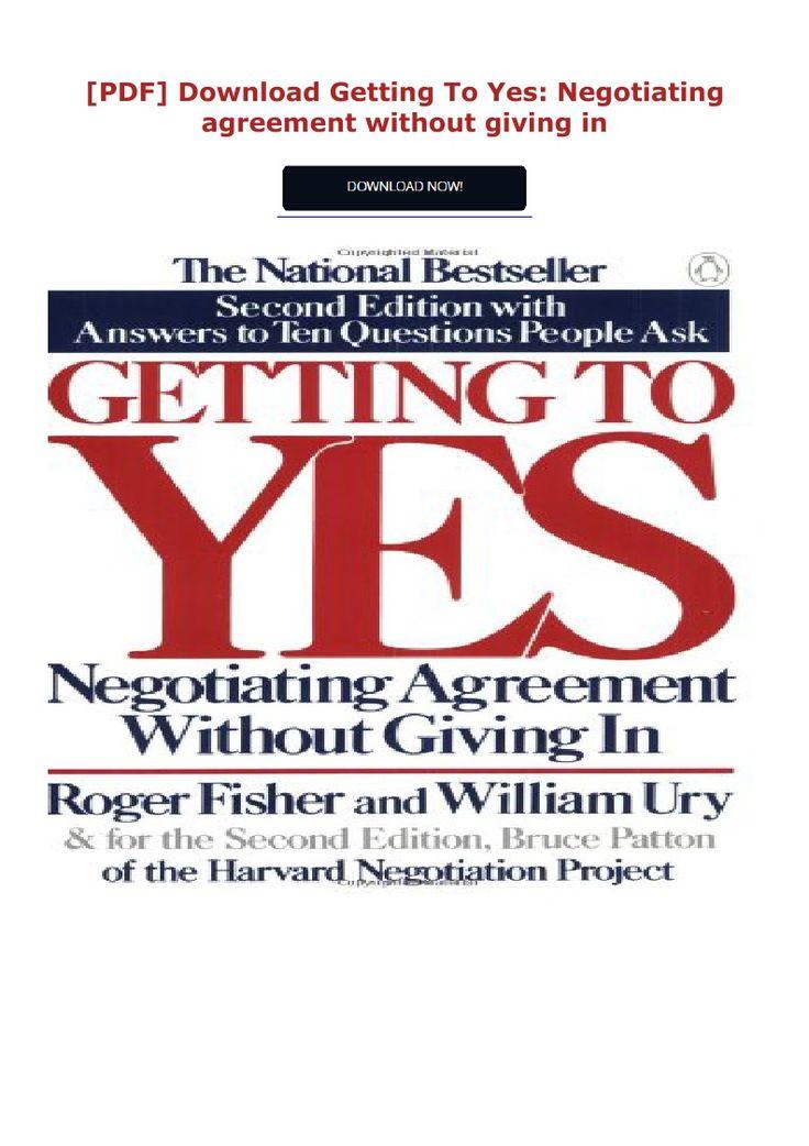 Yes man book pdf free download