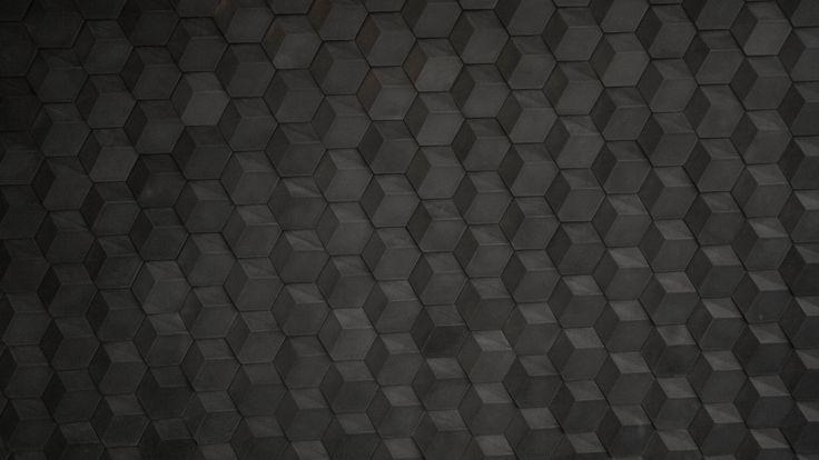 IVANKA HEXXXA-3D wall covering at W Hotel Amsterdam.