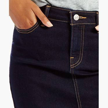 Levi's Workwear Skirt - Women's 28