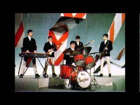 The Dave Clark Five - Over And Over For a very brief time in 1964, it seemed that the biggest challenger to the Beatles' phenomenon was the Dave Clark Five.