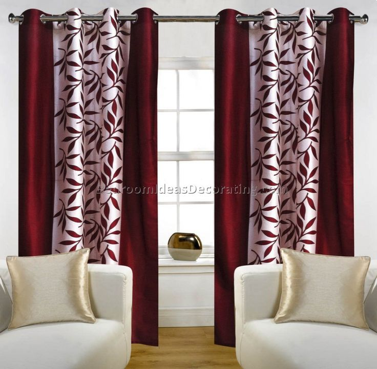 Maroon Curtains For Bedroom   Bedroom Ideas Decorating Master Check More At  Http:// Part 25
