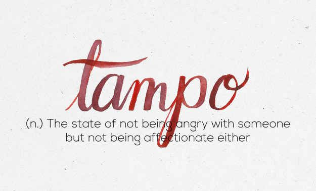 """Tampo"""