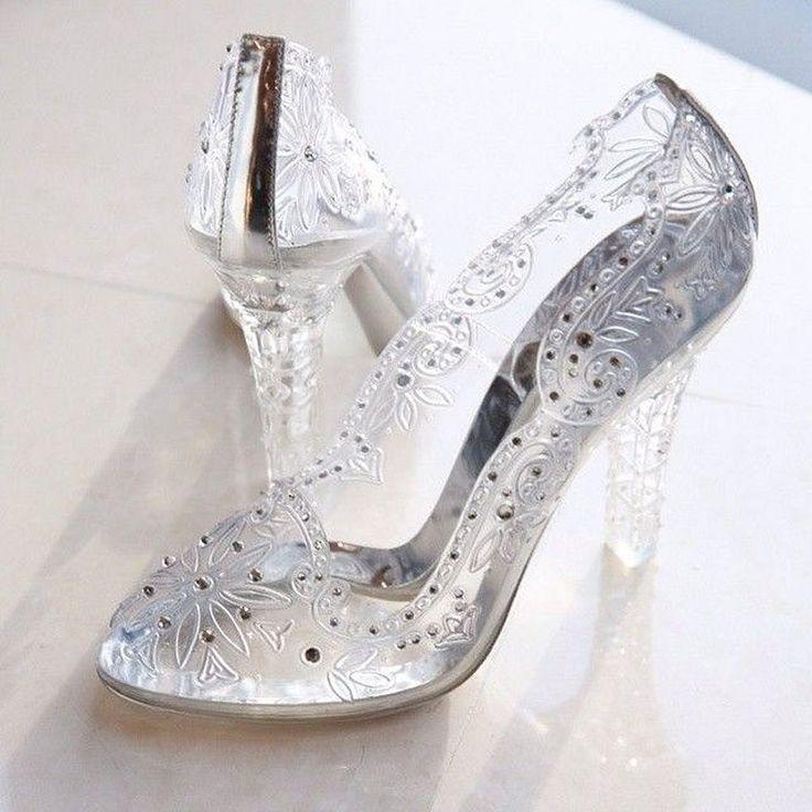 best 25 cinderella wedding shoes ideas on