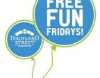 Anyone up for a challenge? How many of these Highland Street Foundation's Free Fun Friday museums have you visited?