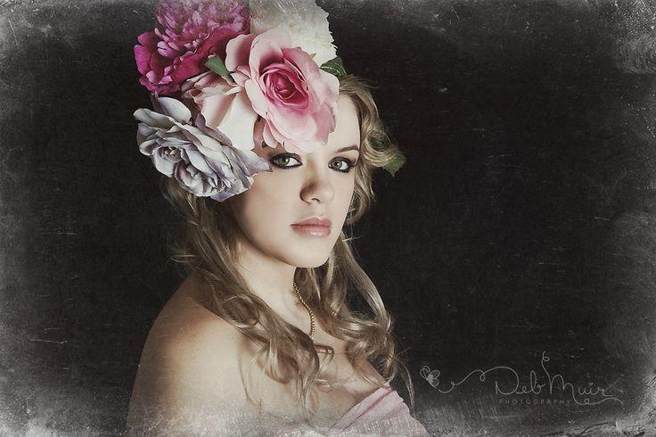 Photography: Deb Muir Photography HMUA: kazzas make up Magic