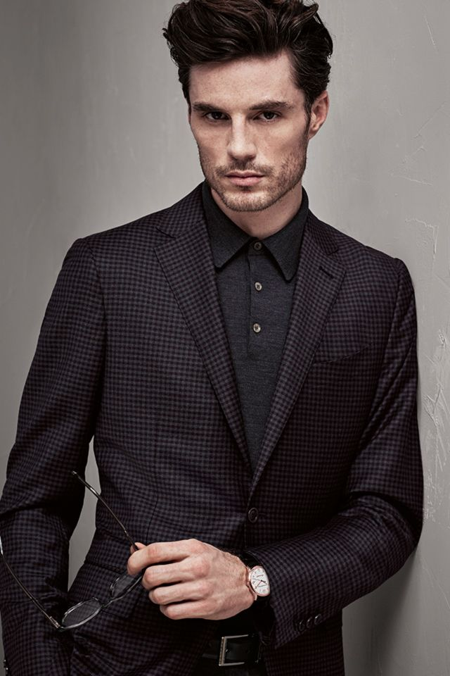 17 best ideas about Custom Tailored Suits on Pinterest | Women's ...