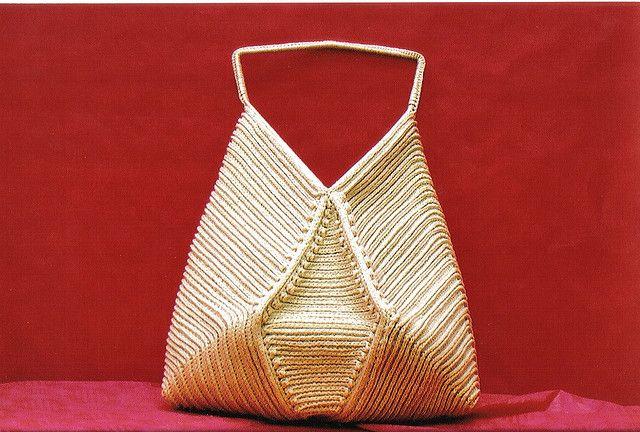 crochet bag   Flickr - Photo Sharing!