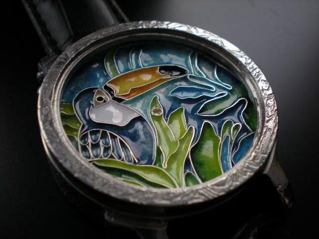 Enamel cloisonne. ( dial watch, icon, etc....) 6d4746fd0b19e514dc8454f48e4a9d1c