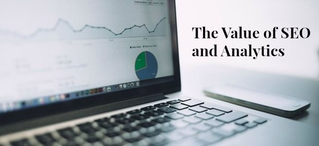 If you've heard the terms SEO and analytics before but don't know how they affect your business, stick around. Learn how to use them together to up sales.