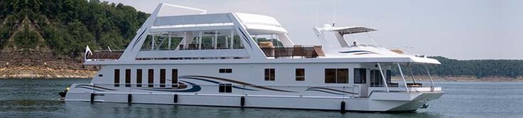 Our future houseboat