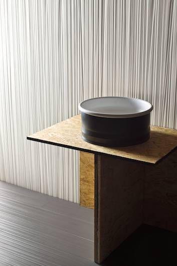 Mutina ceramiche & design | toile by rodolfo dordoni