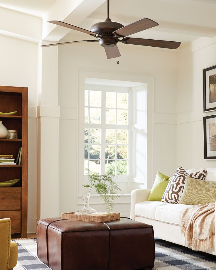 1000 images about living room ceiling fan ideas on - Living room ceiling fan ...