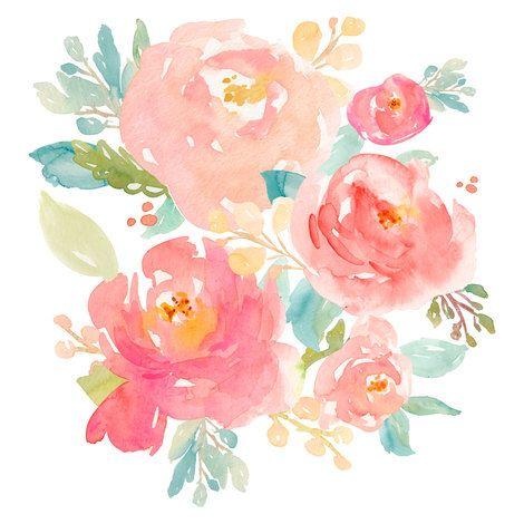 Peonies Wallpaper Iphone 6 Crib Bedding Pink Floral Girls Baby Or Toddler Bedding