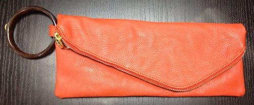 Orange bangle wristlet! Availble at The Boutique at the University of Tennessee Bookstore!