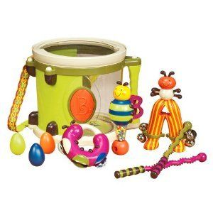 The Top Toddlers Toys for 2013