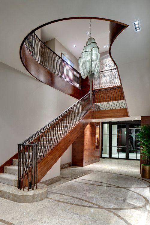 275 best Floors and Stairs images on Pinterest Stairs Homes and