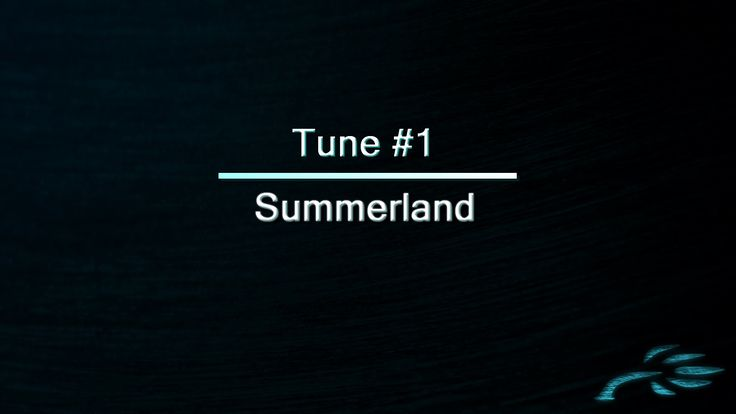 The first theme out of Summerland I wrote back in 2012. For more information, please, visit writteninwind.com.