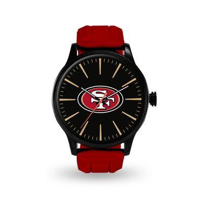 San Francisco 49ers Sparo Cheer Fashion Watch