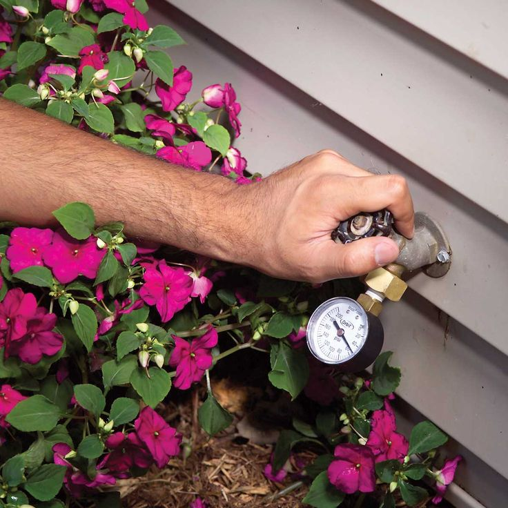 How to Increase Water Pressure in Your House in 2020