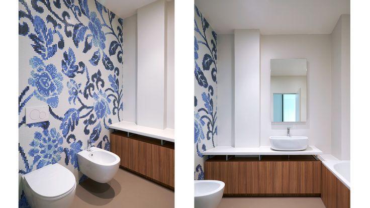 restyling ristrutturazione appartamento a Milano