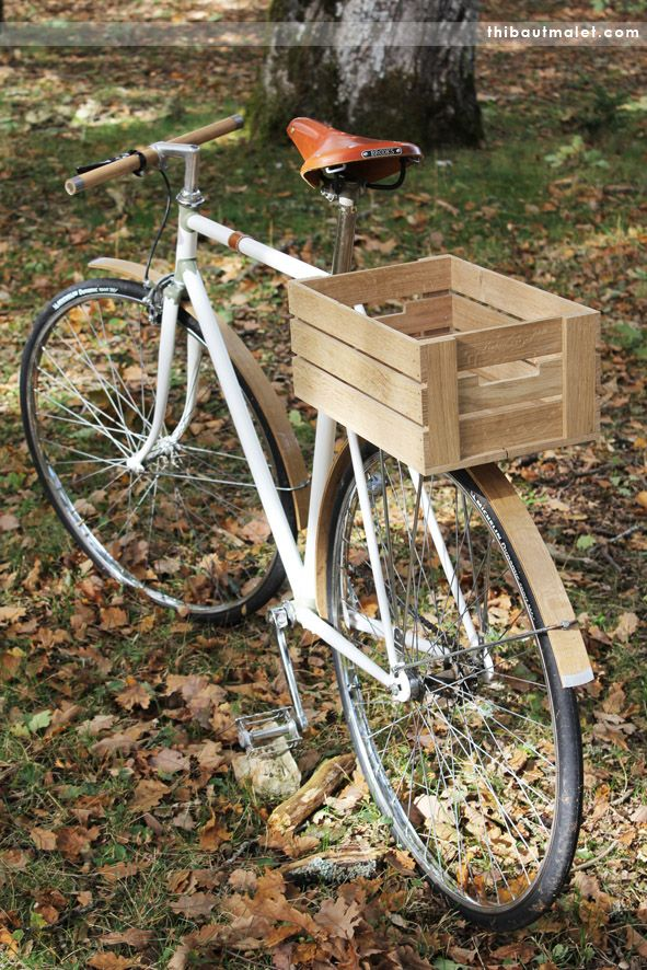 OAK Bicycle - thibautmalet