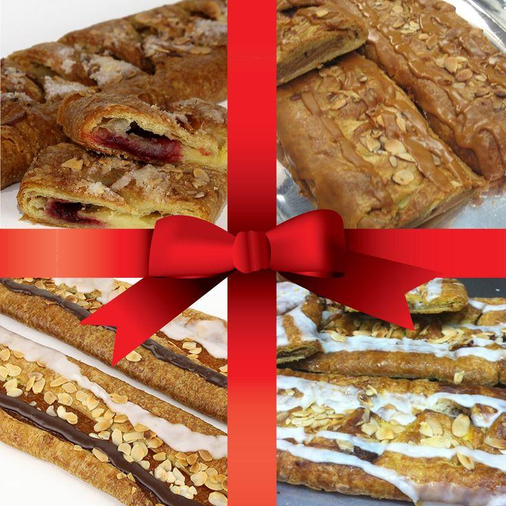Christmas 'Hygge' Package Danish bakery, Christmas, Hygge