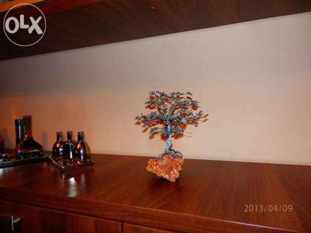 Bijuterii decorative - copacei Bucuresti - imagine 7