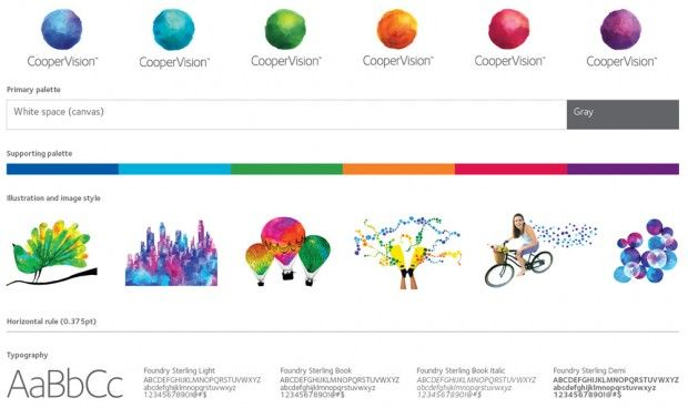 CooperVision, el logo ideal? Coopervision Pinterest Brand - Chambre De Commerce Chalon Sur Saone