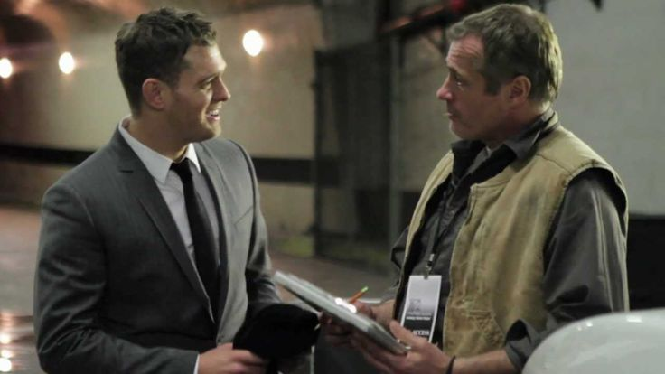 "Michael Bublé - Nordstrom ""80 Suits"" Episode 5: Last Stop [Extra]"