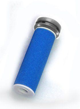 Сменный ролик для роликовых пилок Tornado 118D и Pedi Pro 126D Gezatone, купить в Созвездии Красоты
