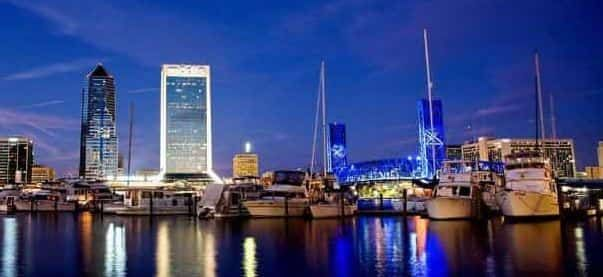 Jacksonville Personals for free allows everyone to join Meet