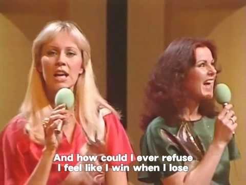 """Waterloo"" - ABBA (Live,1978)"
