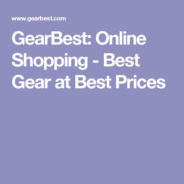 GearBest: Online Shopping - Best Gear at Best Prices