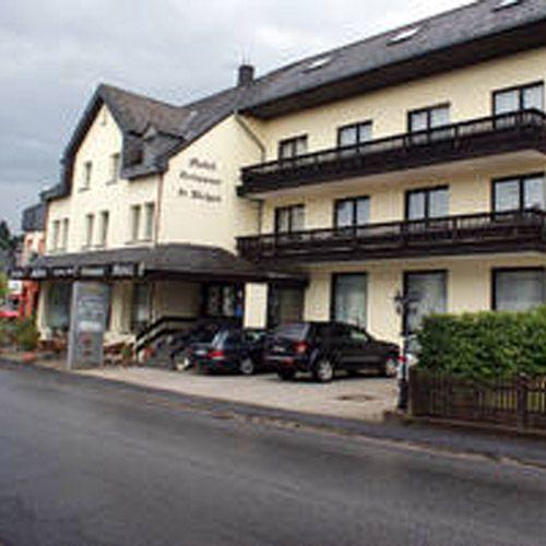 Spectacular Hotel Restaurant Sterne Superior Zentral von Trier Mosel