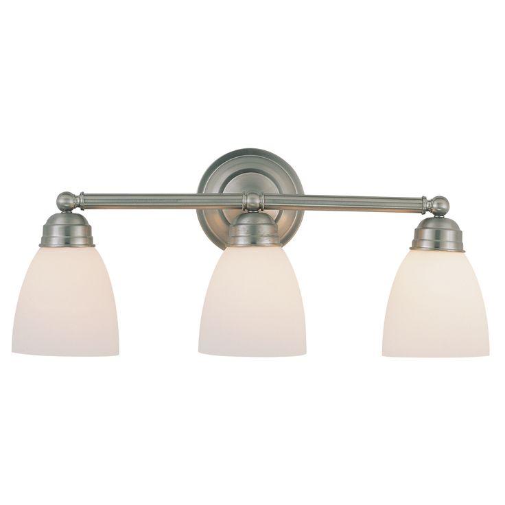 bel air lighting 3 light brushed nickel bathroom light bar lights black metal