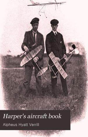 Harper's Aircraft for @Debo Cox