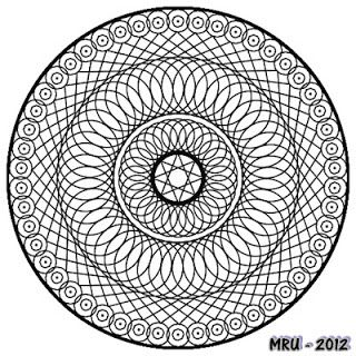 10 Mandalas para colorear difíciles (7)