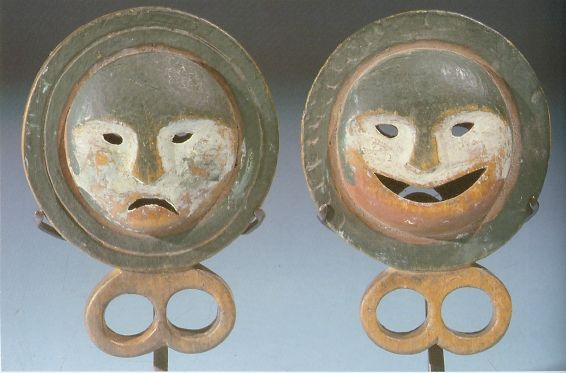 finger mask inuit - More Pins Like This At FOSTERGINGER @ Pinterest