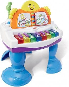 Fisher-Price Grand Piano
