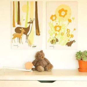 15 Best Storybook Cottage Nursery Images On Pinterest