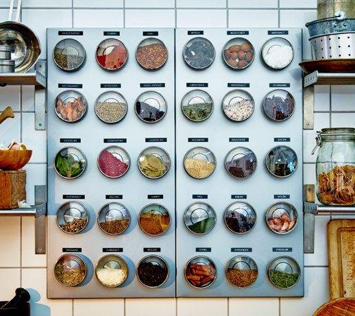 Inspiracje - Kuchnia - zdjęcie od IKEA