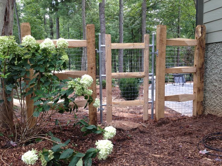 find this pin and more on dog fence ideas by kathnrog