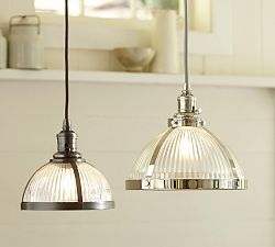 Best Kitchen Ideas Images On Pinterest Chandelier Lighting - Kitchen pendant lighting pottery barn