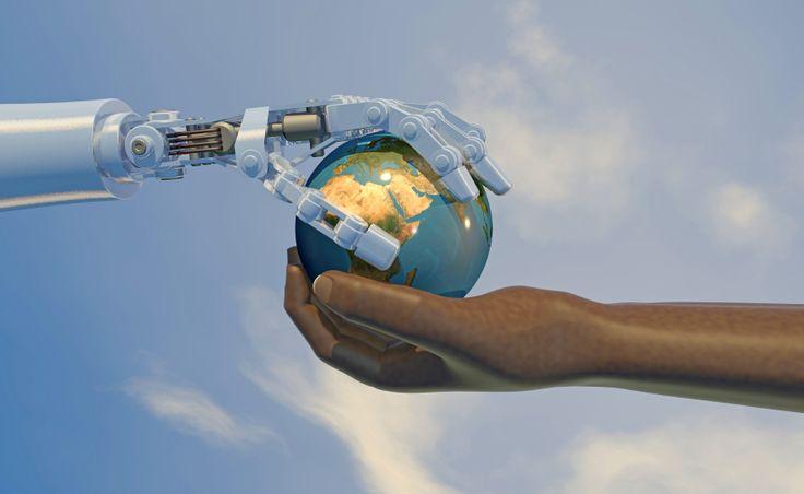 A Inteligência Artificial (AI) Vai Dominar o Marketing?