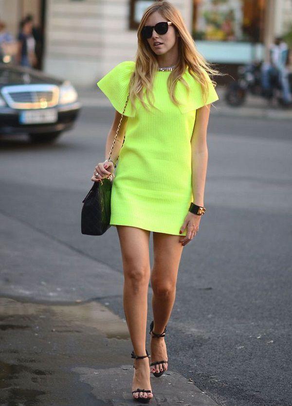 Resultado de imagen para publicidad nivea bikini amarillo