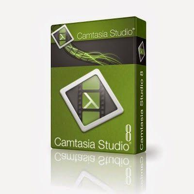 Camtasia Studio 8 Full [Editor de videos Profesional] Camtasia Studio es el programa de todos los aficionados de grabacion y edicion de video y que, Camtasia Studio tiene diversas utilidades y herramientas para la editacion de videos incluyendo menus para movernos mas facilmente atraves del contenido.