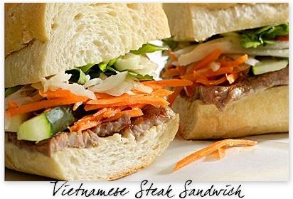 My next sandwich adventure