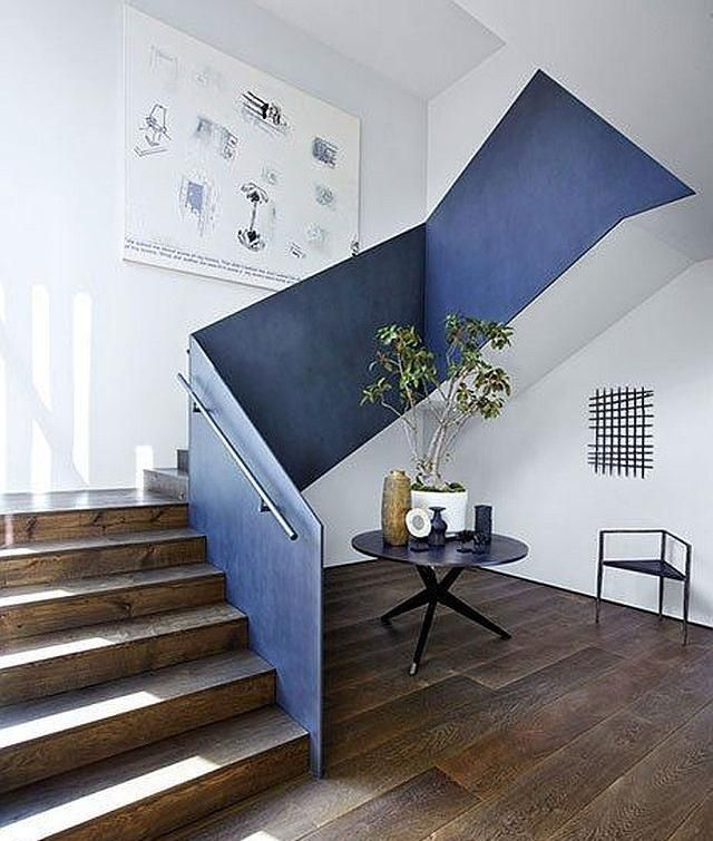 Best 25+ Decorating Staircase Ideas On Pinterest