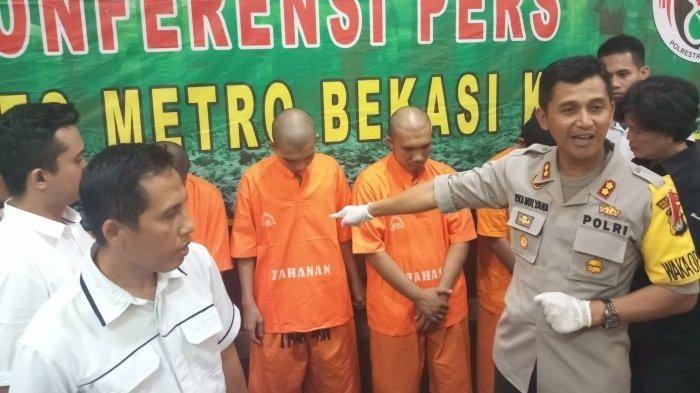 Baju Tahanan